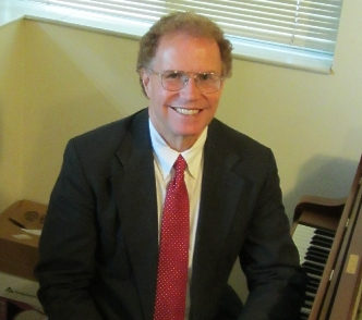 Ken Foster - Piano Instructor